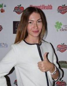 Уманец Марина Олеговна