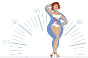Вес в норме - тело в форме!